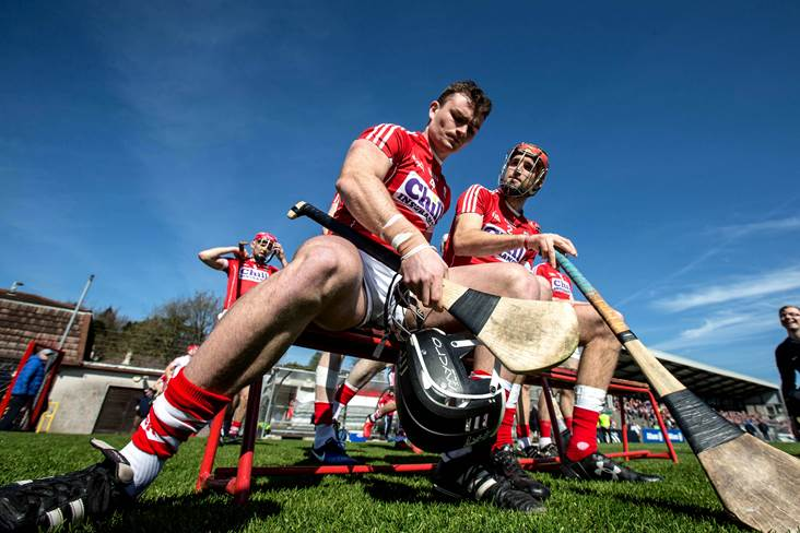 What they said ... the hurling weekend in quotes