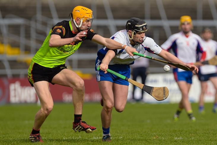 Fitzgibbon Cup final: Mary I deny IT Carlow to retain crown