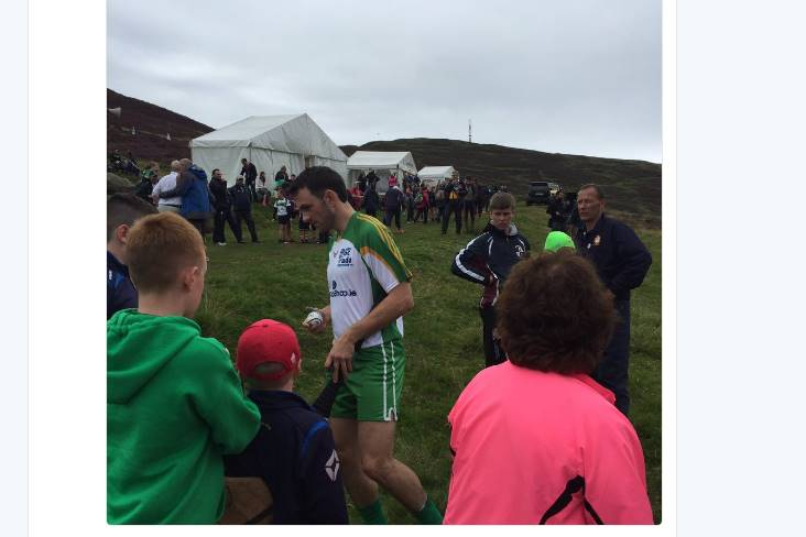 McInerney crowned All-Ireland Poc Fada champion