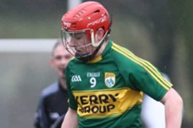 U21 Hurling/Shinty: Lucid fires Ireland to facile win