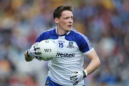 Monaghan&#39;s Conor McManus<br />&#169;INPHO