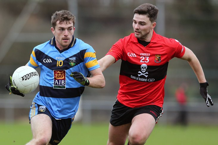 Sigerson Cup: UL and UCD into semis