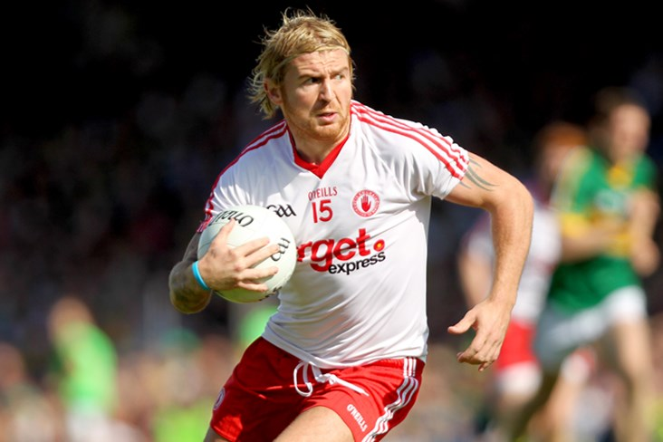 Tyrone need to be more clinical - Mulligan