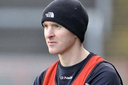 Paddy Tally