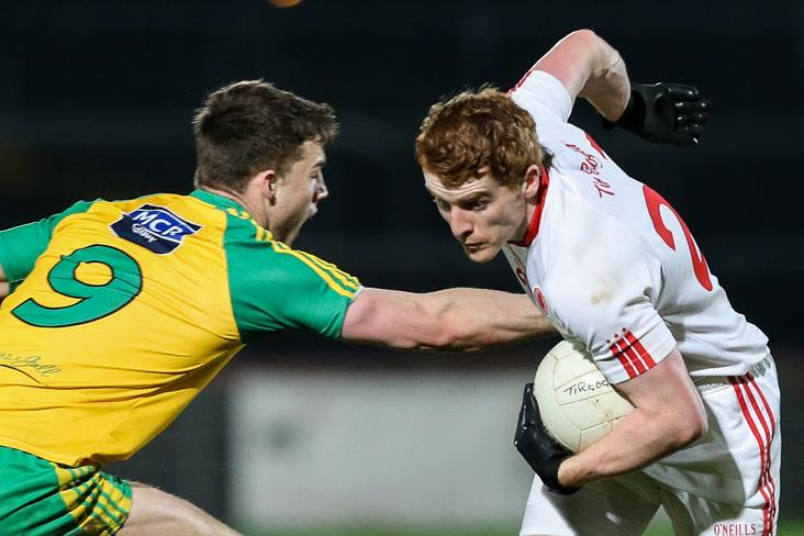 McKenna Cup round-up: Red Hands, Oriel, Oak Leaf and Ernemen advance