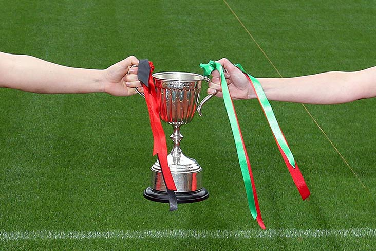 Venues for club camogie semi-finals released