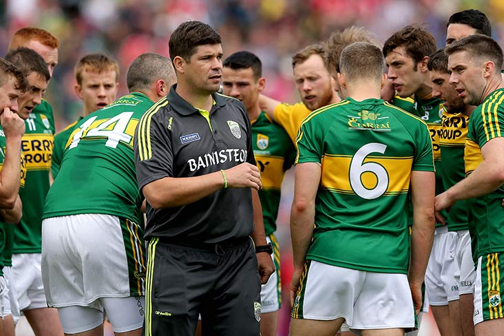 Fitzmaurice: we'll respect Clare