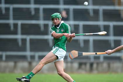 Limerick&#39;s Robbie Hanley.<br />&#169;INPHO/Morgan Treacy.