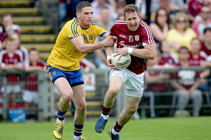Team news: Galway unchanged for quarter-final