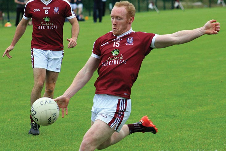 Cavan SFC: Castlerahan set-up Ramor final date