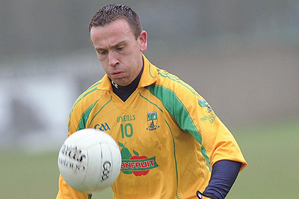 Wayne Lynch Stabannon Parnells