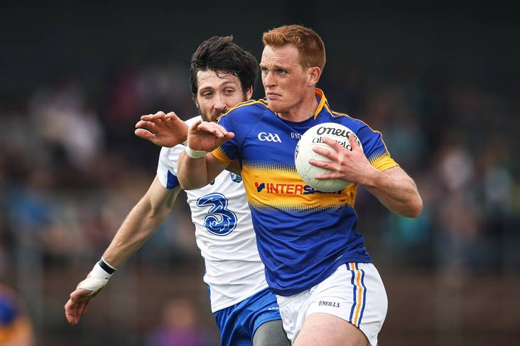 Munster SFC: Tipp too strong for Na Deise