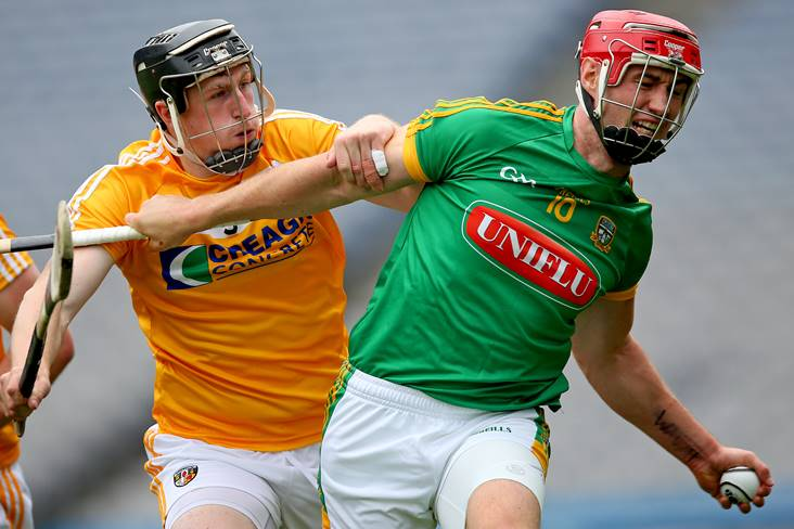 Christy Ring Cup final: Royals reign supreme in epic rematch