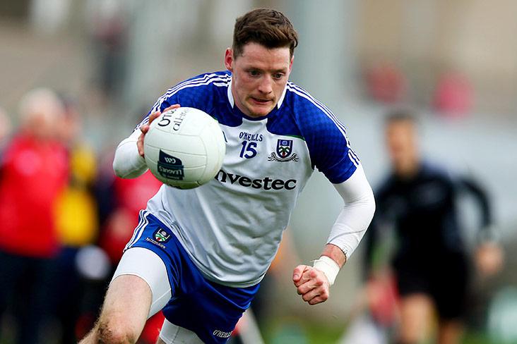 McManus makes Farney return