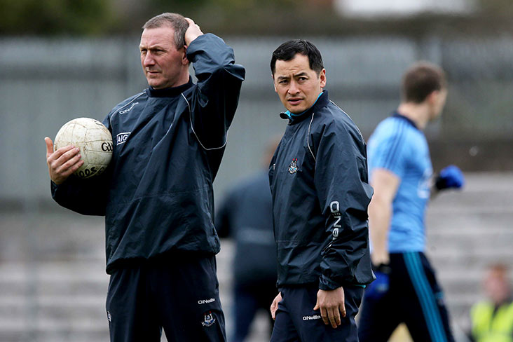 Jayo - Dubs backroom team not paid